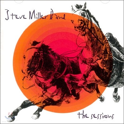 Steve Miller Band - The Sessions