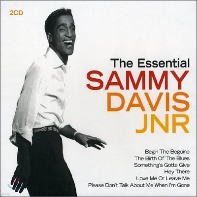 Sammy Davis Jr. - The Essential