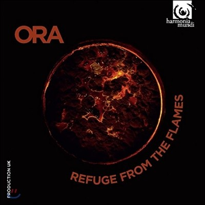 ORA 미제레레와 사보나롤라의 유산 (Refuge from the Flames - Miserere and the Savonarola Legacy)
