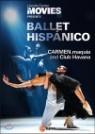 Ballet Hispanico 발레 히스패니코 - 구스타보 산사노의 '카르멘. 마키아' / 페드로 루이즈의 '클럽 하바나' (Sansano: Carmen.maquia / Pedro Ruiz: Club Havana)