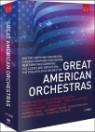 미국의 저명한 5개 오케스트라 (Great American Orchestras)