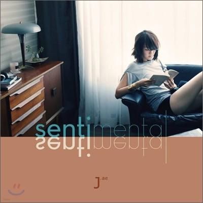 제이 (J.ae) - Special Album : Sentimental