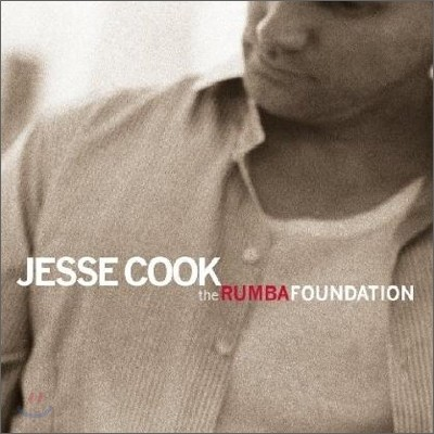 Jesse Cook - Rumba Foundation