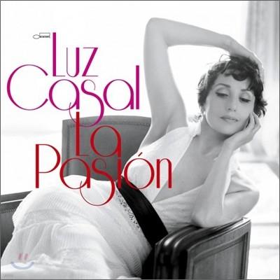 Luz Casal - La Pasion