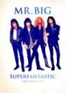 Mr. Big - Superfantastic Live In Osaka 1999