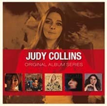 Judy Collins - Judy Collins 5 Pack