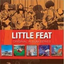Little Feat - Little Feat 5 Pack