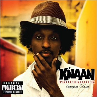K'Naan - Troubadour (Champion Edition)