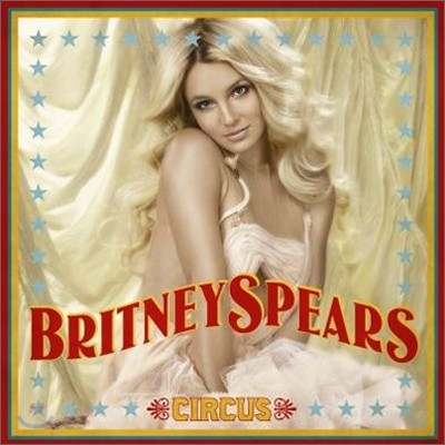 Britney Spears - Circus (Standard Version)