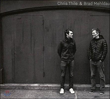 Chris Thile & Brad Mehldau (크리스 틸, 브래드 멜다우) - Chris Thile & Brad Mehldau [Deluxe Edition]