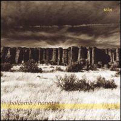 Robin Holcomb/Wayne Horvitz - Solos (SACD Hybrid)