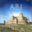 A.P.J (APJ) / Acoustic Progressive Jazz (미개봉)