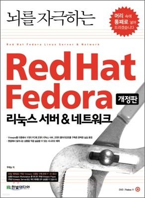 뇌를 자극하는 Red Hat Fedora  레드햇 페도라