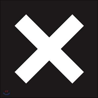 The XX - The XX 데뷔 앨범 [LP]