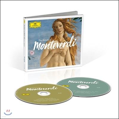 몬테베르디의 아름다움 - 탄생 450년 기념 에디션 (The Beauty of Monteverdi)