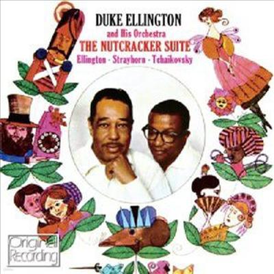 Duke Ellington - Nutcracker Suite