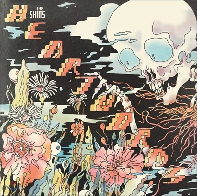The Shins (더 신즈) - Heartworms [LP]