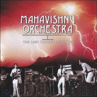 Mahavishnu Orchestra (마하비시누 오케스트라) - The Lost Trident Sessions