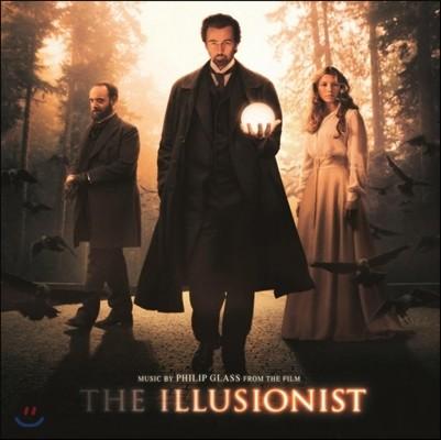 일루셔니스트 영화음악 (The Illusionist OST - Music by Philip Glass 필립 글래스) [LP]