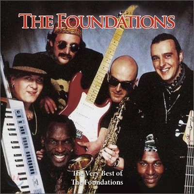 Foundations - The Very Best of The Foundations