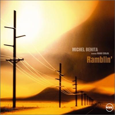 Michel Benita - Ramblin'