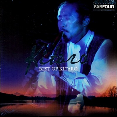 Kitaro - Best Of Kitaro 기타로 베스트