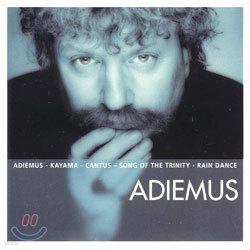 Adiemus - The Essential