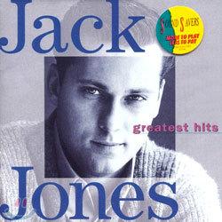 Jack Jones - Greatest Hits