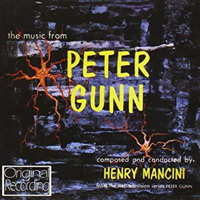Henry Mancini - Peter Gunn (피터 건) (Soundtrack)