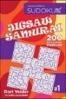 Sudoku Jigsaw Samurai