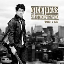 Nick Jonas & The Administration - Who I Am (Limited Deluxe Edition)