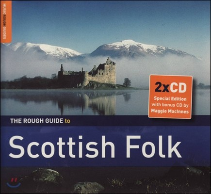 The Rough Guide To Scottish Folk (2nd Edition)