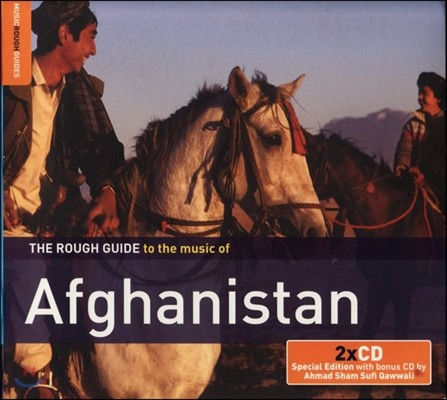 The Rough Guide To Afghanistan