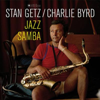 Stan Getz & Charlie Byrd - Jazz Samba (Ltd. Ed)(Gatefold)(180G)(LP)