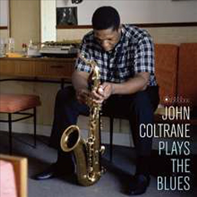 John Coltrane - Plays The Blues (Limited Edition)(Gatefold Cover)(180G)(LP)