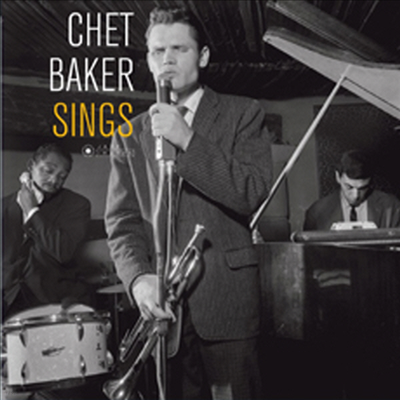 Chet Baker - Sings (Ltd. Ed)(Gatefold)(180G)(LP)