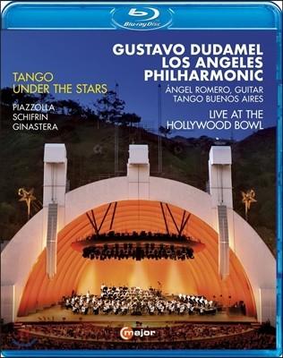 Gustavo Dudamel 두다멜과 LA필하모닉 - 별빛 아래의 탱고: 피아졸라 / 쉬프린 / 히나스테라 (Tango Under The Stars - Piazzolla / Schifrin /Ginastera)