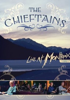 Chieftains - Live at Montreux 1997