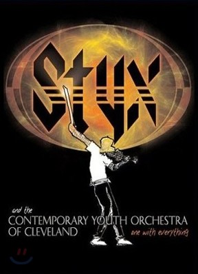 Styx & the Contemporary Youth Orchestra of Cleveland - One With Everything
