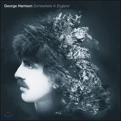 George Harrison (조지 해리슨) - Somewhere In England [LP]