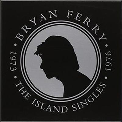 Bryan Ferry - Island Singles 1973 - 1976 (7' Single Vinyl)(6LP Boxset)