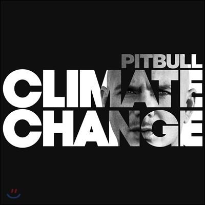 Pitbull (핏불) - Climate Change