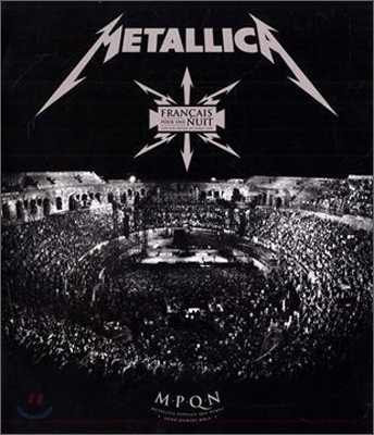 Metallica - Francais Pour Une Nuit (French For One Night)