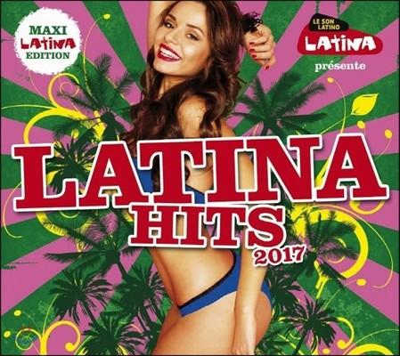 Latina Hits 2017 (라티나 FM 힛츠 2017)