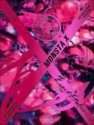 몬스타엑스 (MONSTA X) 1집 - Beautiful - Beautiful [Main ver.]