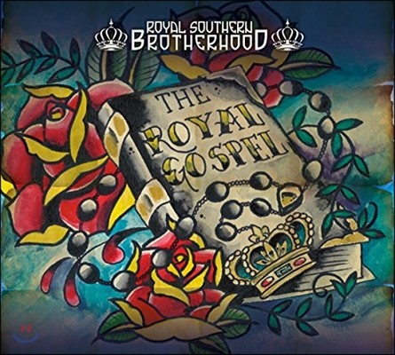 Royal Southern Brotherhood (로열 서던 브라더후드) - The Royal Gospel