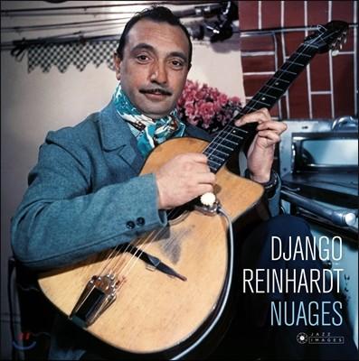 Django Reinhardt (장고 라인하르트) - Nuages [LP]