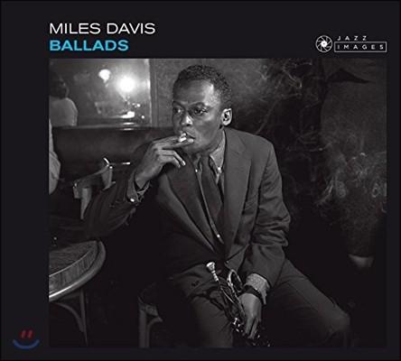 Miles Davis (마일즈 데이비스) - Ballads