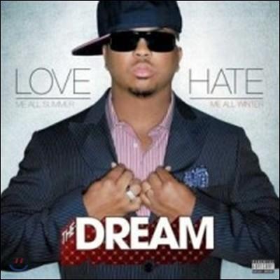 The-Dream (더-드림) - Love Hate [2LP]