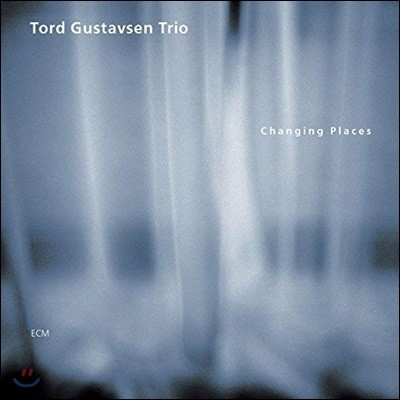 Tord Gustavsen Trio - Changing Places 토드 구스타브센 트리오